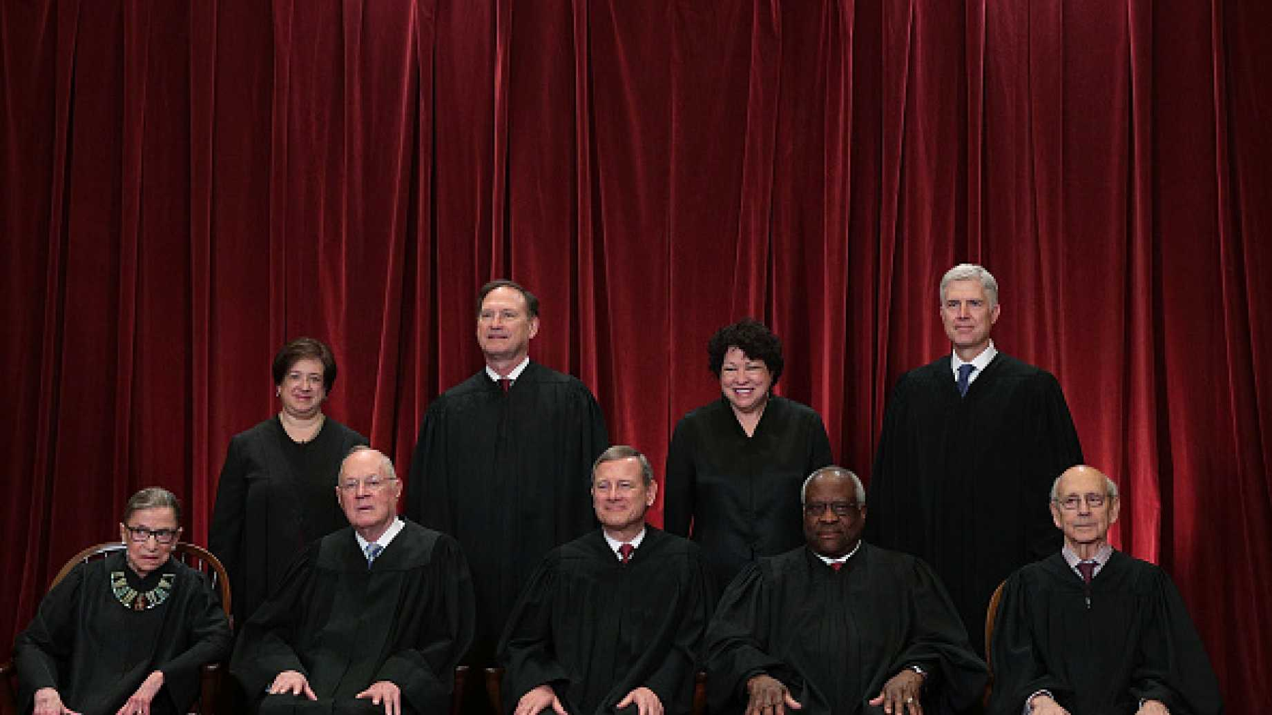 How A Supreme Court Justice Pick Will Affect The Economy